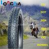 Motocicleta Spare Parte Tyres y Tubes 2.75-17, 2.75-18, 3.25-16