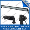 Stijve Style 45 '' CREE 3W * 80PCS Offroad LED Light Bar