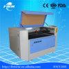 Papel/corte de acrílico/de madera del grabado del laser que talla la máquina