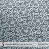 의복 부속품에 의하여 뜨개질을 하는 레이스 직물 (M0299)
