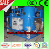 Iso Portable Turbine Oil Purifier e Oil Recycling Machine di CE/