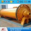 Larga vida de trabajo del mineral de cobre de la bola molino mecánico