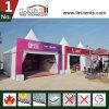 Водоустойчивый алюминиевый шатер торговой выставки Gazebo для случая для сбывания