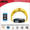 Blocage de batterie de degré de sécurité de véhicule de Bluetooth avec le certificat de la CE
