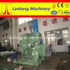 ISO9001 y máquina de goma usada Xsn110 caliente de la amasadora del vacío del vendedor