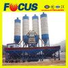 Hzs90 caldo 90m3/H Concrete Batch Plant Nigeria