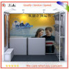 Installation y Dismountable fáciles Exhibition Booth Stands