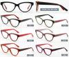 Populair Optisch Frame van uitstekende kwaliteit 3124 van het Oogglas van Eyewear van de Voorraad van de Acetaat In het groot