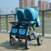 Gute Qualitätsbaby-Spaziergänger für Zwillinge (LY-C-0231)