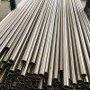 Tubo saldato dell'acciaio inossidabile ISO9001 (201/304/304L/316/316L)
