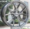 Audi BMWのベンツのための熱い販売車BBSの合金の車輪