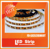 12V SMD3528 24W 60les LED Stripe Yellow LED Decoration Lights