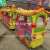 전기 Track Train, Kids (DJrdtr6)를 위한 Amusement Park Train