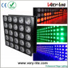 Professionele 25*30W RGB Matrix Blinder Stage Effect LED Light