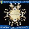 Medalla de la aduana de la aleación del cinc de la alta calidad