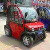 Coche eléctrico barato chino de dos asientos de las puertas dos
