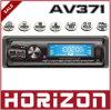 Stéréo audio de voiture de l'horizon AV371, joueur de MP3 de voiture (AV371)