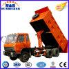 Sino camion à benne basculante du camion 6*4 de Dongfeng de camion lourd