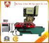 Машина CNC маркетинга пробивая подавая для шайбы