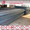 Plaque DIN17155 en acier anti-calorique de haute résistance