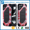 Military Uniform Cool Camouflage Housse en Silicone pour iPhone 7