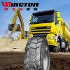 China Shandong 1800r25 Radial Dump Truck Tyre