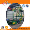 HDPE/LDPE 필름 부는 기계 또는 한번 불기 필름 밀어남 기계