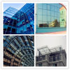 3-13mm Nice Price Commercial Building Glass Curtain Wall