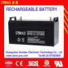 12V 100ah Sealed Lead Acid Solar Battery