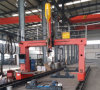 Light Street Pole Bar Making Production Line