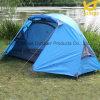 Tente extérieure de loisirs de campeur de polyester