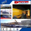 De Dawin 60m3/Hour do reboque bomba concreta de pedra fina poderosa hidráulica profissional completamente
