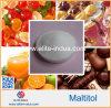 Maltitol del dulcificante/polvo del maltitol/dulcificante sano del maltitol del jarabe del maltitol/maltitol líquido
