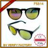 F6814 2016 Heetste Zonnebril van de Manier van de Kleur van de Steen van het Ontwerp