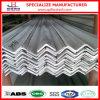 Barra di angolo professionale dell'acciaio inossidabile del fornitore AISI 201