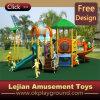 Aire de jeux pour 1176 un parc d'attraction pour enfants plastique en plein air du parc