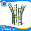 2015 profesional Manufacturer Outdoor Adult Fitness Equipment para Wholese