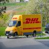 ルクセンブルクへのDHL Courier Express From中国