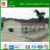 호화스러운 Prefabricated 콘테이너 집, 모듈 건물 조립식 가옥 집