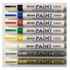 Angelus Leather Paint Marker pour Metal
