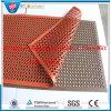 Commercio all'ingrosso di gomma della stuoia del rivestimento per pavimenti della cucina Olio-Resistente