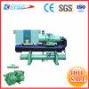 Machine van het Type van schroef de Gekoelde Koelere Water voor het Industriële Koelen (knr-180WS)