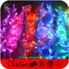 Zeichenkette-Licht des Weihnachtslicht Belüftung-Kabel-LED