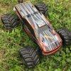 원격 제어 1/10의 가늠자 전기 RC 차 모형 무브러시 4WD