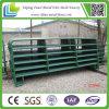 Painéis usados portáteis resistentes da cerca do cavalo