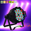 54PCS*3W Color 3 in 1 LED PAR Light für Stage