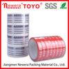 Cinta adhesiva impresa BOPP para el uso general