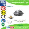주유소를 위한 Exdi LED 고성능 폭발 방지 빛