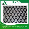 HDPE Plastic Netto van de Drainage Geonet/voor Rainforcement