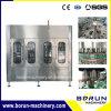 Machine de remplissage d'eau bouteille pour animaux de compagnie clé en main